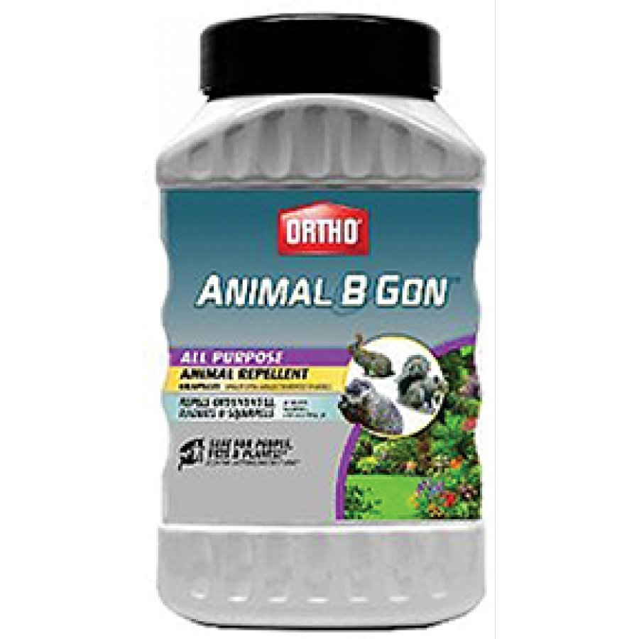 Ortho Animal-B-Gon Granular All Purpose Repellent - 2 lb. each (Case of 12) Best Price