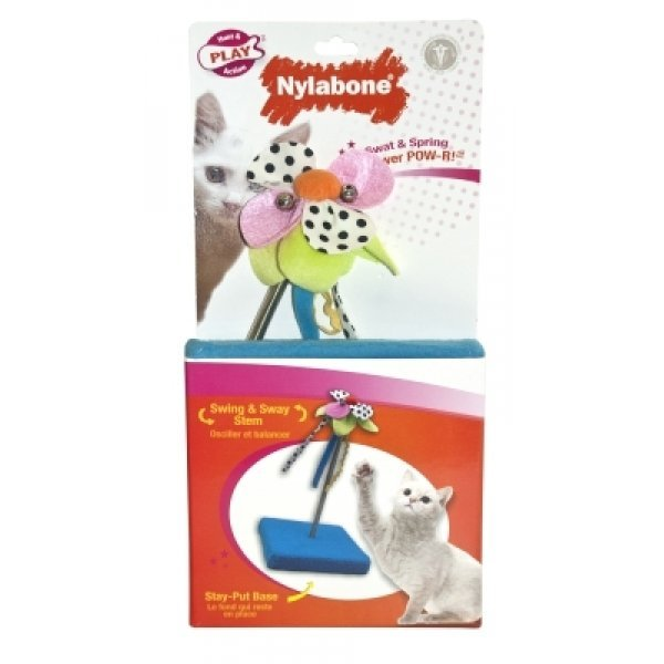 Cat Swat and Spring Flower Pow-r! Best Price