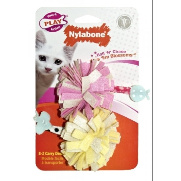 Cat Roll  N  Chase Toss  Em Blossoms Best Price
