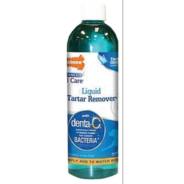 Advanced Oral Care Liquid Tartar Remover 16 Oz.