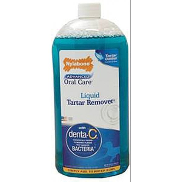 Advanced Oral Care Liquid Tartar Remover - 32 oz. Best Price