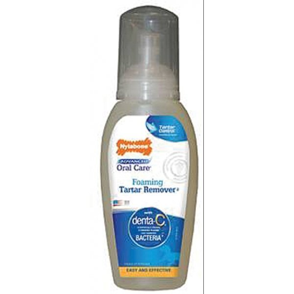Advanced Oral Care Foaming Tartar Remover 2 Oz.