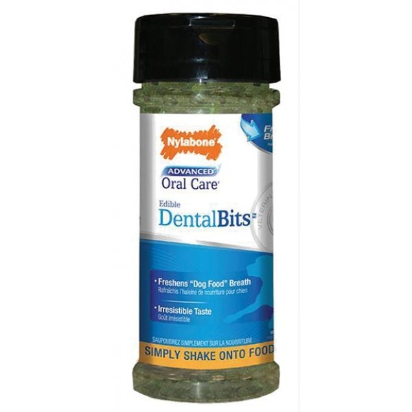 Advanced Oral Care Dental Bits 4 Oz.