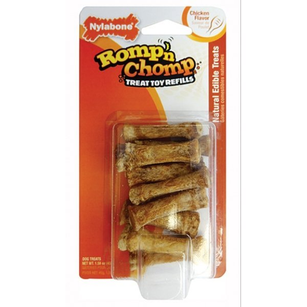 Romp N Chomp Treat Refill