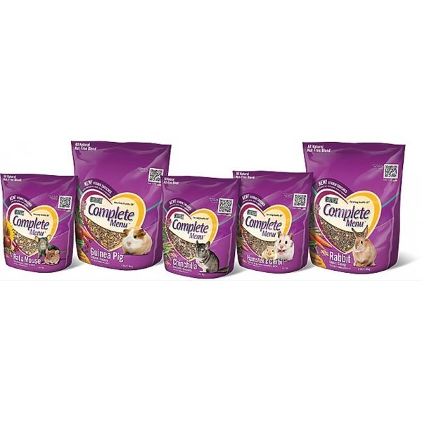 Carefresh Complete Menu Guinea Pig Food - 4.5 lbs Best Price