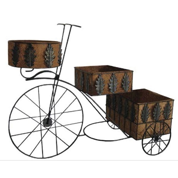 Coco Planter Bike - Outdoor / Indoor Best Price