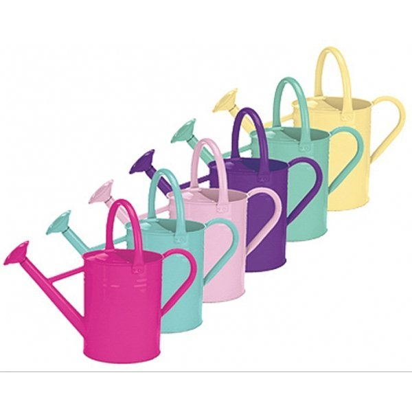 Watering Cans Pastel Pack - 1 gal./6 ct. Best Price