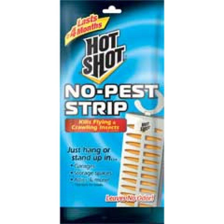 Hot Shot No Pest Strip - 900-1200 cu feet Best Price