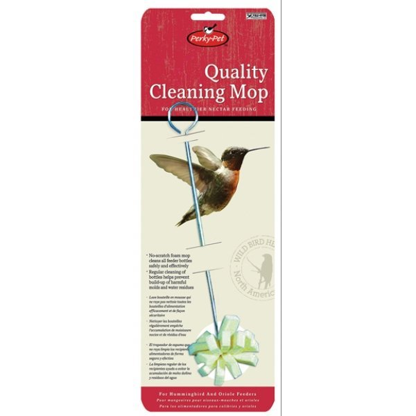 Hummingbird Foam Cleaning Mop Best Price