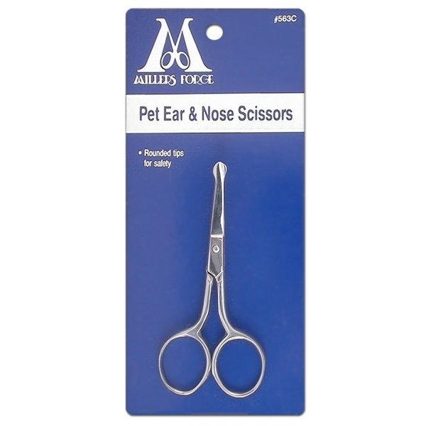 Pet Grooming Scissors  / Style (Ear and Nose Trimmer) Best Price
