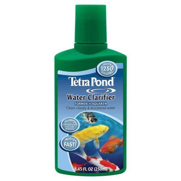 Tetra AquaRem Pond Water Clarifier / Size (8.4 ounces) Best Price