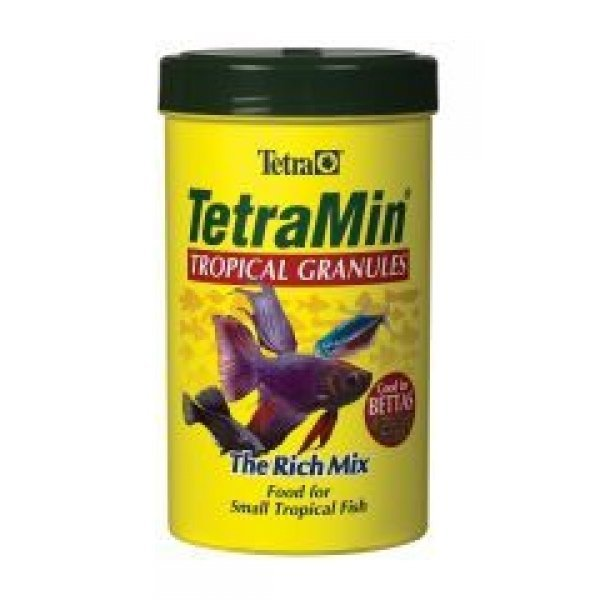 TetraMin Tropical Granules - 250 ml Best Price