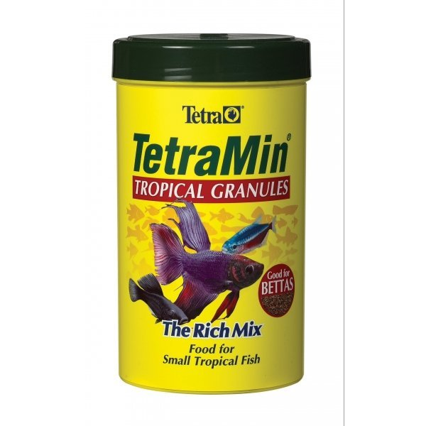 TetraMin Tropical Granules 85 ml. Best Price