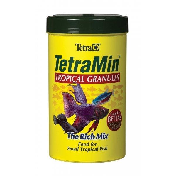 Tetramin Tropical Granules 85 Ml.