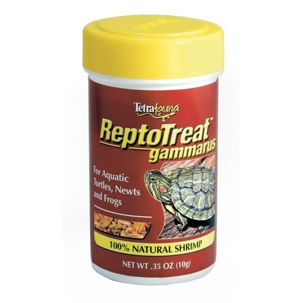 Reptotreat Gammarus Turtle Treat .35 Oz.