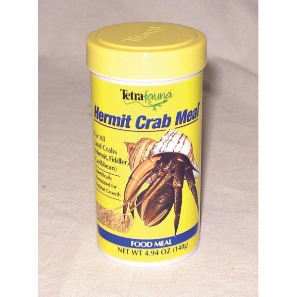 Hermit Crab Meal 4.94 Oz