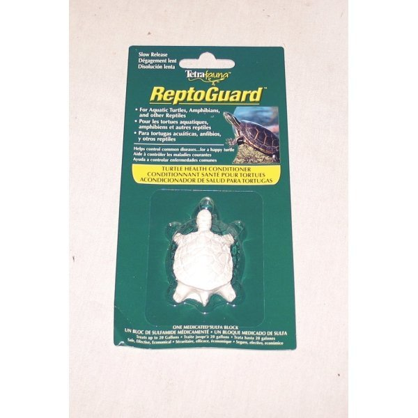 ReptoGuard Turtle Tank Water Conditioner Best Price