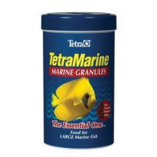 Tetra Marine Granules 7.94 Oz.
