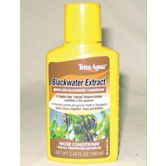 Tetra Aqua Blackwater Extract