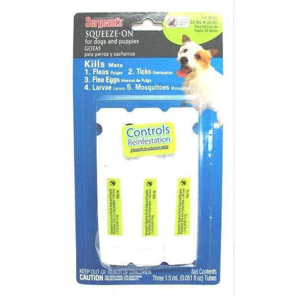 Best Tick Repellent For  Lb Dog
