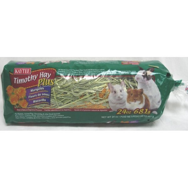 Timothy Hay Plus 24 oz. / Boost (Marigold) Best Price