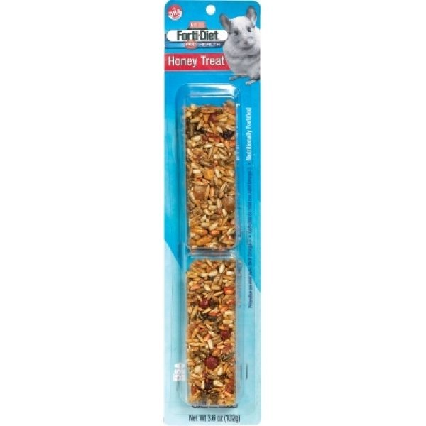Forti Diet Chinchilla Honey Stick 4 Oz.