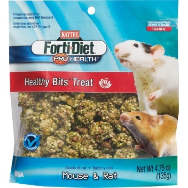 Forti-Diet Healthy Bits - Mouse and Rat Best Price