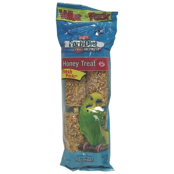 Forti-diet Pro Health Honey Treat Value Pack - 7 oz. / Parakeets Best Price