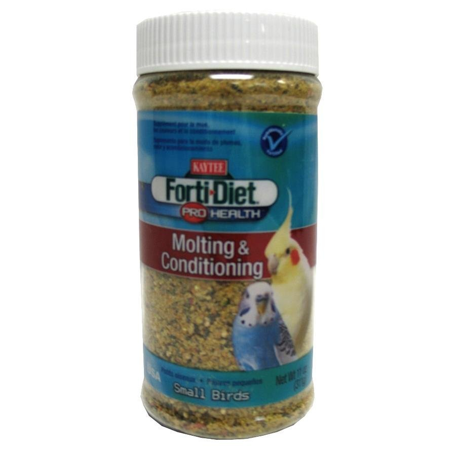 Forti Diet Pro Health Molting Conditioning 11 Oz.