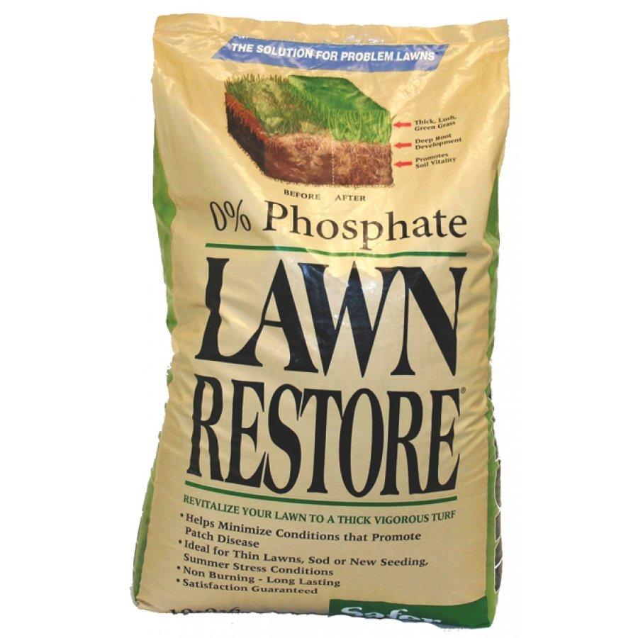 Ringer Lawn Restore Phosphate Free - 40 lbs. Best Price