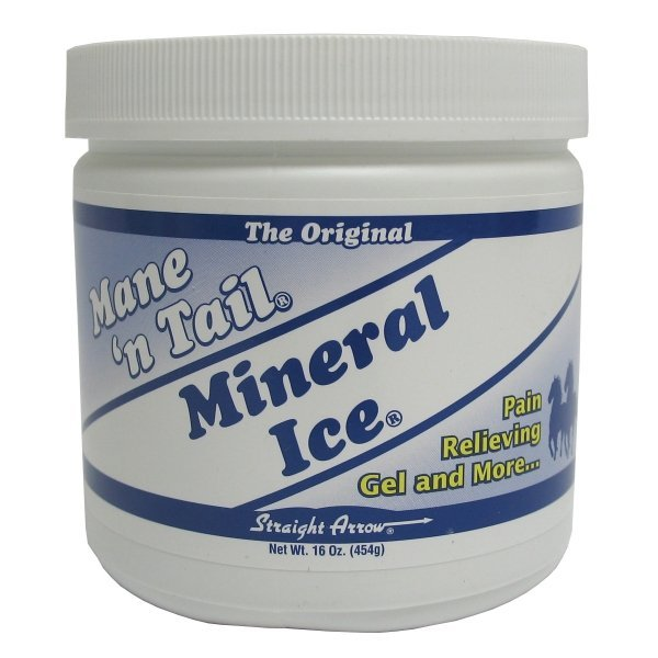 Mineral Ice for Horses / Size (1 lb) Best Price