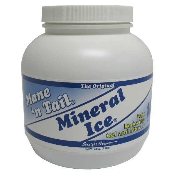 Mineral Ice for Horses / Size (5 lbs.) Best Price