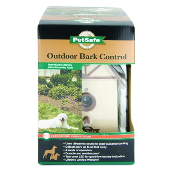 Outdoor Bark Control Pest Control Products Gregrobert