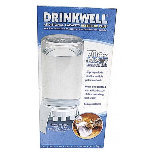 Drinkwell Additional Reservoir Best Price