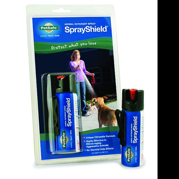 Sprayshield Pet Deterrent Spray 7.2 Oz.