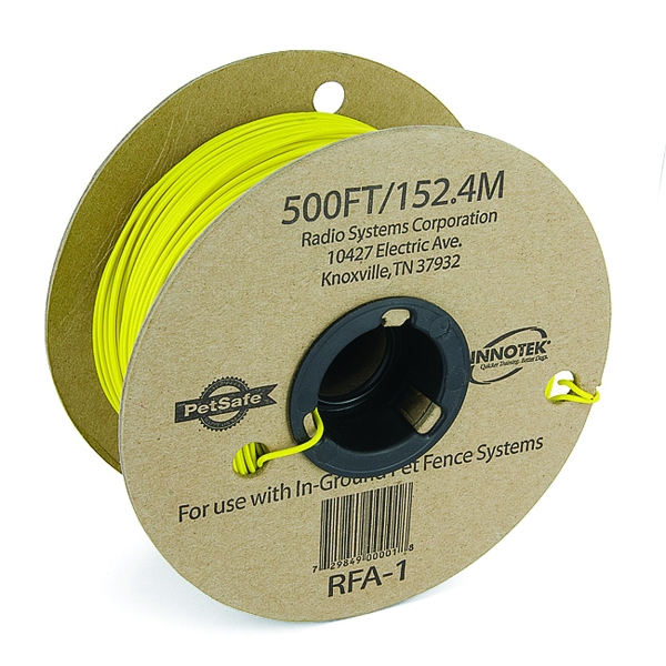 Boundary Wire Solid Core - 500 ft. Best Price