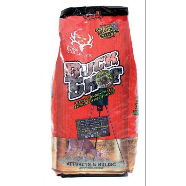 Bone Collector Buck Shot - 5 lb. Best Price
