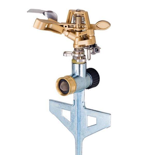 Heavy Duty Pulsating Sprinkler with spike Best Price