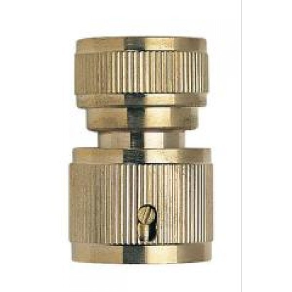 Brass Female Quick Connector - 5 in. Best Price