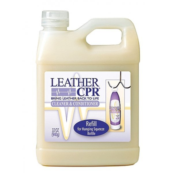 Leather CPR Cleaner Squeeze Bottle Refill / Size (32 oz. Refill) Best Price