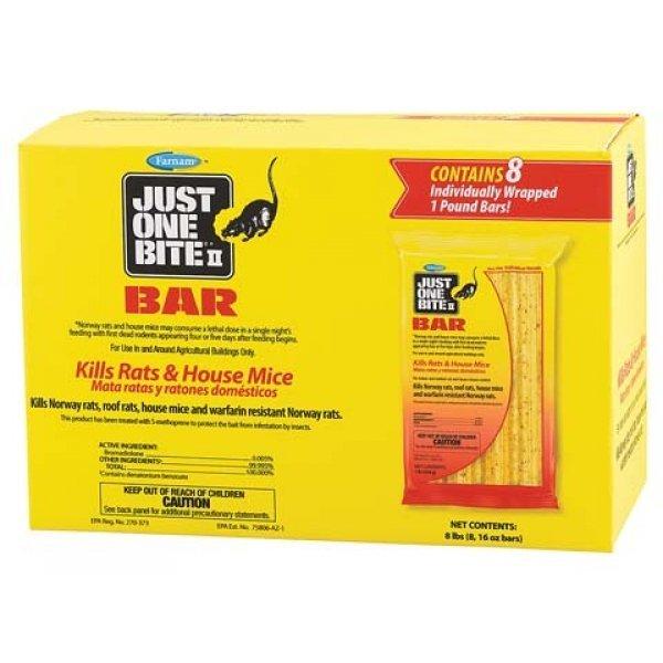 Job II Bars Box 8 lbs Best Price