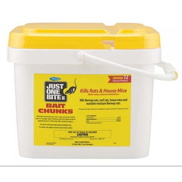 Job II Chunks Pail 12 lbs ea. Best Price
