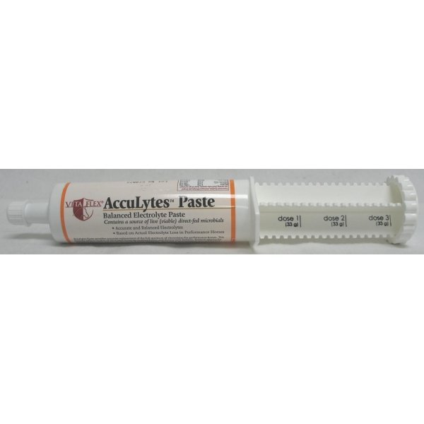 AccuLytes Balanced Electrolyte Paste / Size (100 gm) Best Price