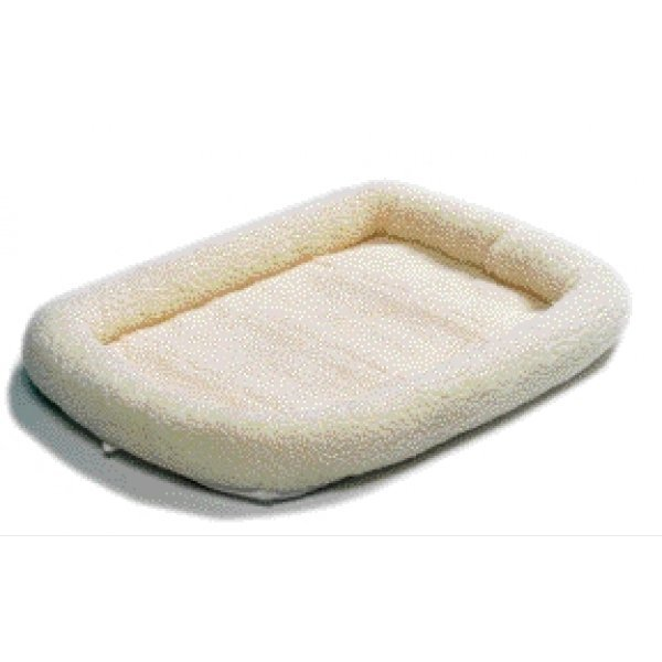 Quiet Time Pet Beds / Size Xxsmall White