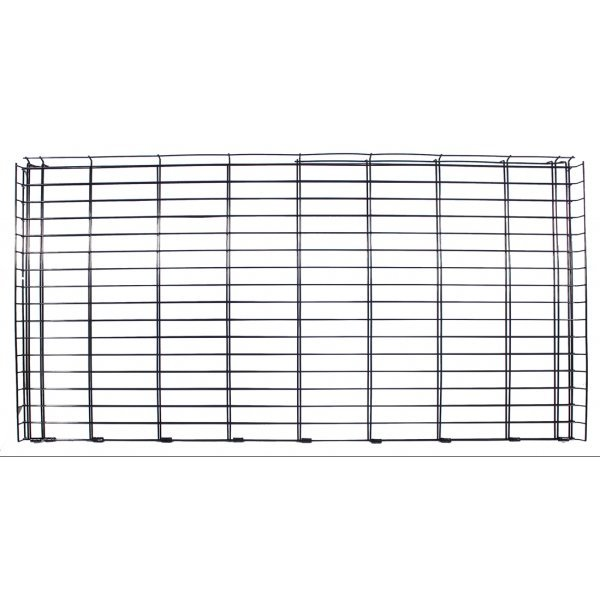 Wire Mesh Top For Pet Exercise Pens 4x4 Ft.