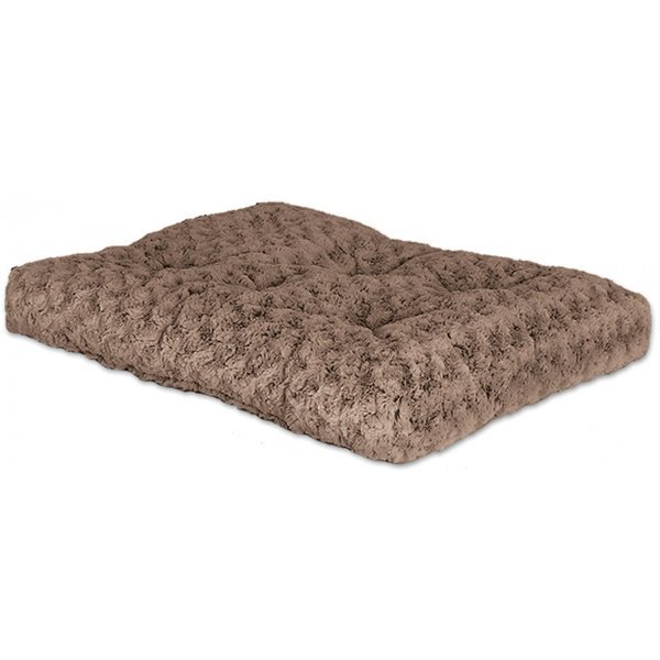 Ombre Swirl Pet Bed / Size 36 In.