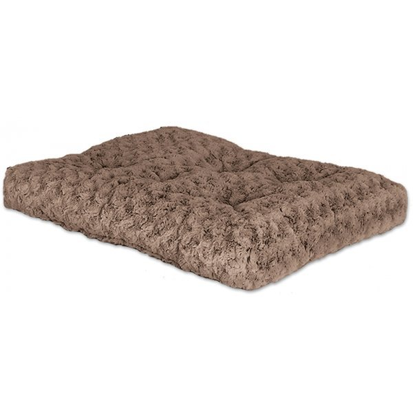 Ombre Swirl Pet Bed / Size 24 In.