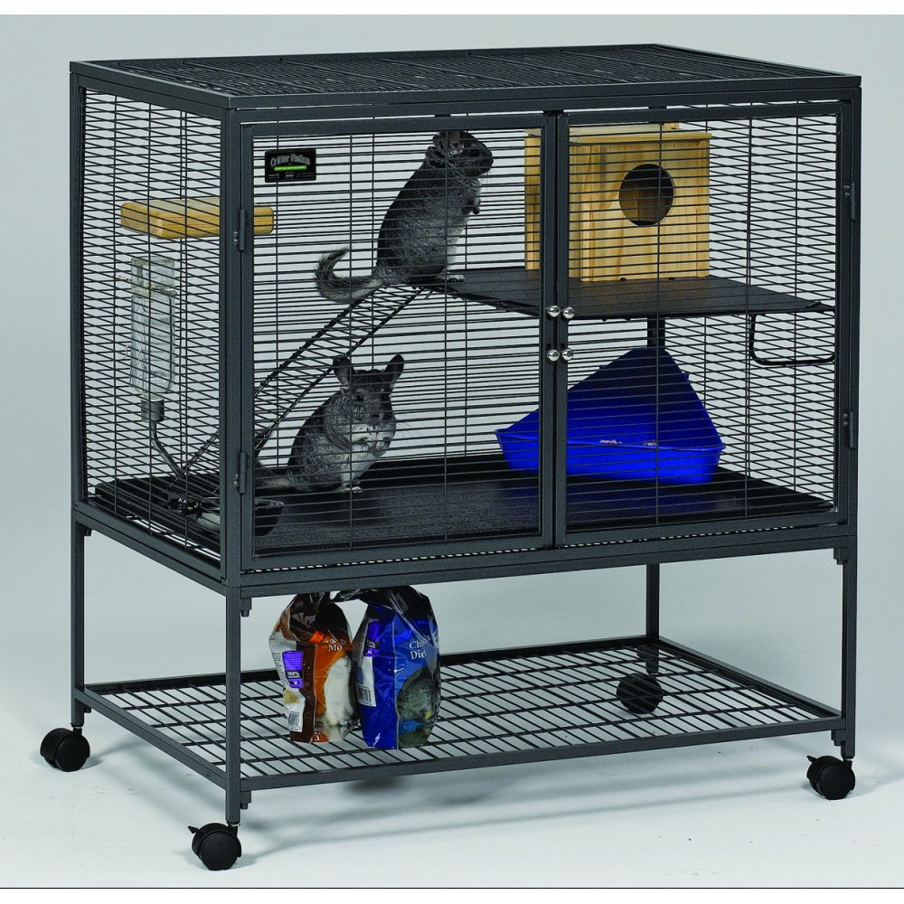 Critter Nation Cage for Small Animals / Size (Single Level) Best Price
