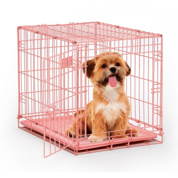 I Crate Single 24 X 18 X 19 / Pink
