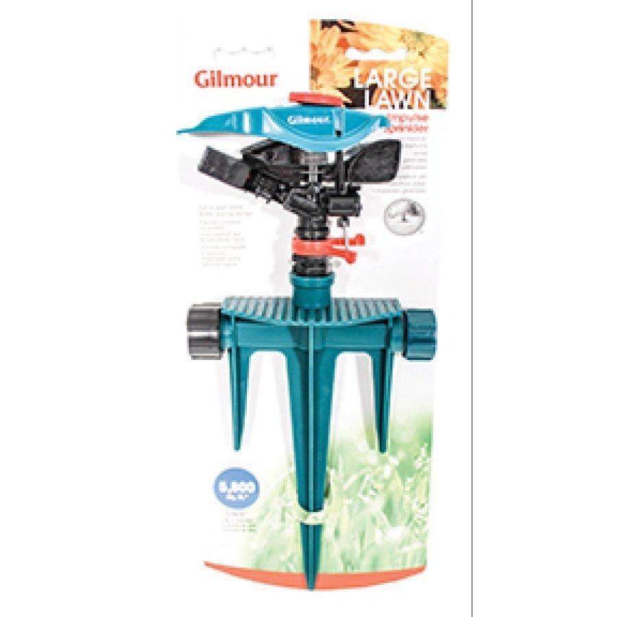 Impulse Sprinkler - Poly Head / Poly Spike Best Price